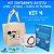 Kit Sentimento Autista: Ecobag + caneca de polímero + Livro - Imagem 4