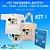 Kit Sentimento Autista Completo: Ecobag + Camiseta + Caneca Polímero + Livro - Imagem 1