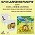 Kit Livro O Leãozinho Faminto - Livro + Caneca - Imagem 1