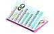 Cartão Casamento e Bodas 7,5 x 11  - 05 - Imagem 1