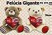 Urso de Pelúcia Grandão - 70cm Altura - Imagem 2