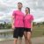 Camiseta Básica Baby Look - Rosa - Imagem 7