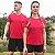 Camiseta Básica - Vermelha - Imagem 5