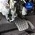 Acelerador Esquerdo - Ford Ka - Imagem 3