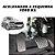 Acelerador Esquerdo - Ford Ka - Imagem 1