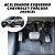Inversão de pedal - Chevrolet Tracker - Imagem 1