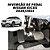 Inversão de pedal - Nissan Kicks - Imagem 1