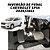 Inversão de pedal - Chevrolet Spin - Imagem 1