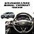 Acelerador e Freio Manual Chevrolet Tracker - Imagem 1