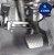 Acelerador esquerdo - Citroen C4 Cactus - Imagem 3
