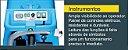 Lavadora Automática De Pisos Elétrica A Cabo Disco 510 AL450 Artlav - Imagem 3