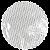 Fundo para Bolos e Tortas Estampa Renda - 33 cm de diâmetro - Imagem 2