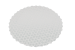 Fundo para Bolos e Tortas Estampa Renda - 38 cm de diâmetro - Imagem 2