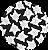 Forminha para Doces 7 cm - Imagem 1