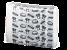 Saco para XIS Pequeno - Pct 500 - Imagem 3