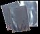 Saco para Chocolate - Metal Perolizado 10x16 - Imagem 1