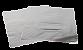 Fundo Metalizado para Caixa de Pizza Grande - 40x40 cm - Imagem 1