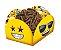 Porta Forminha - Emoji c/ 40 unidades - Imagem 1