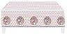 Toalha Plástica - Unicórnio c/ 1 unidade - Imagem 1