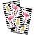 Adesivo Especial - Flamingo c/ 16 unidades - Imagem 1