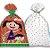 Sacola Plástica - O Show da Luna Melancia c/8 unidades - Imagem 1