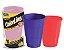 Copos Colorline de Plástico Reforçado c/ 10 unidades - Imagem 6
