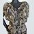 Vestido seda lurex asas kezia nk - 40 - Imagem 3
