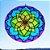 Mandala Vitral - Imagem 2