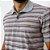 Camisa Polo Listrada Evance REF.:AL3292 - Imagem 3