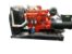 Gerador a Diesel 305 Kva + QTA 1000A (Seminovo) - Imagem 1