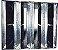 Atenuador De Ruído Entrada ou Saída 84 a 125 KVA 75dB(A) @ 7,0 metro - Imagem 2