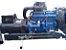 Gerador a Diesel 400 Kva +QTA 1600A (Seminovo) - Imagem 1