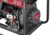 Grupo Gerador a Diesel 2.2KVA Part. Manual BD2500 Marca Branco + QTA 32A - Imagem 2