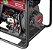 Grupo Gerador a Diesel 3.3KVA Part. Elétrica BD4000 Marca Branco + QTA 32A - Imagem 2