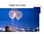 "TV 50"" LED CRYSTAL SMART UN50TU8000GXZD UHD 4K 3HDMI 2USB - Imagem 4"