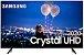"TV 50"" LED CRYSTAL SMART UN50TU8000GXZD UHD 4K 3HDMI 2USB - Imagem 1"