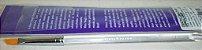 Pincel Profissional Klass Vough Taklon  Tri-line para Delinear  - Imagem 3