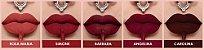 Batom Liquido Matte - Red Roses - BT Bruna Tavares - Imagem 3