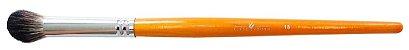 Pincel Profissional para esfumar REF: Brown 18  PROMOÇÃO  - Imagem 1