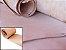Rolos de Soleta Tanino - Cor Natural - 3.5 mm  - Imagem 1