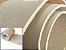 Rolos de Meio Curtume de Búfalo para Rédeas - Cor: Natural - 5.0/6.0 mm - Imagem 1