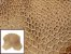 Retículo Bovino - Couro de Bucho de Boi - Cor: ref.:001 - Imagem 1