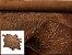 Carneiro Crispado - Cor: Tabaco Antique - Imagem 1