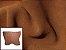 Camurça Bovina  - Cor: Caramelo - 1.2 mm - Imagem 1