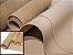 Rolos de Pelica de Cabra - Cor: Amêndoa - 0.6/0.8 mm - Imagem 1
