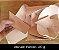 Retalhos de Couros - Diversos Tipos - Peso: 50g à 1kg - Imagem 2