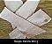 Retalhos de Couros - Diversos Tipos - Peso: 50g à 1kg - Imagem 3