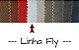 Couro Linha Fly - Cor: Gelo - 0.8/1.0mm - Imagem 3