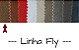 Couro Linha Fly - Cor: Caramelo - 0.8/1.0mm - Imagem 6