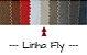 Couro Linha Fly - Cor: Bege - 0.8/1.0mm - Imagem 3